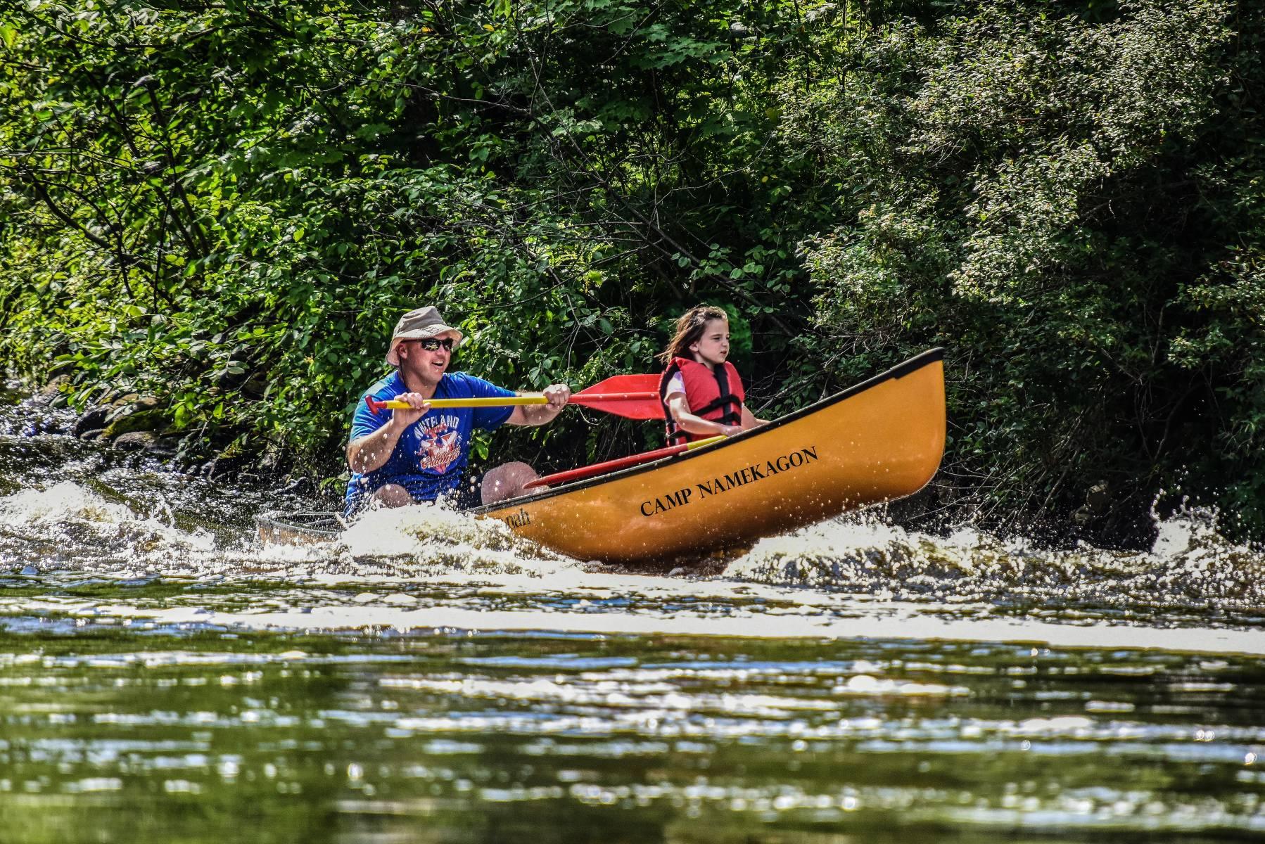 Cumberland River Paddle Trail - Lake Cumberland, Kentucky