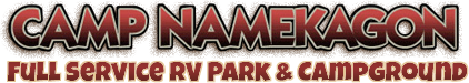 Camp Namekagon - Hayward, Wisconsin RV Park & Campground